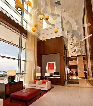 residence inn by marriott arlington capital view coupons. Black Bedroom Furniture Sets. Home Design Ideas