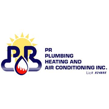 PR Plumbing, Heating & Air Conditioning Inc.