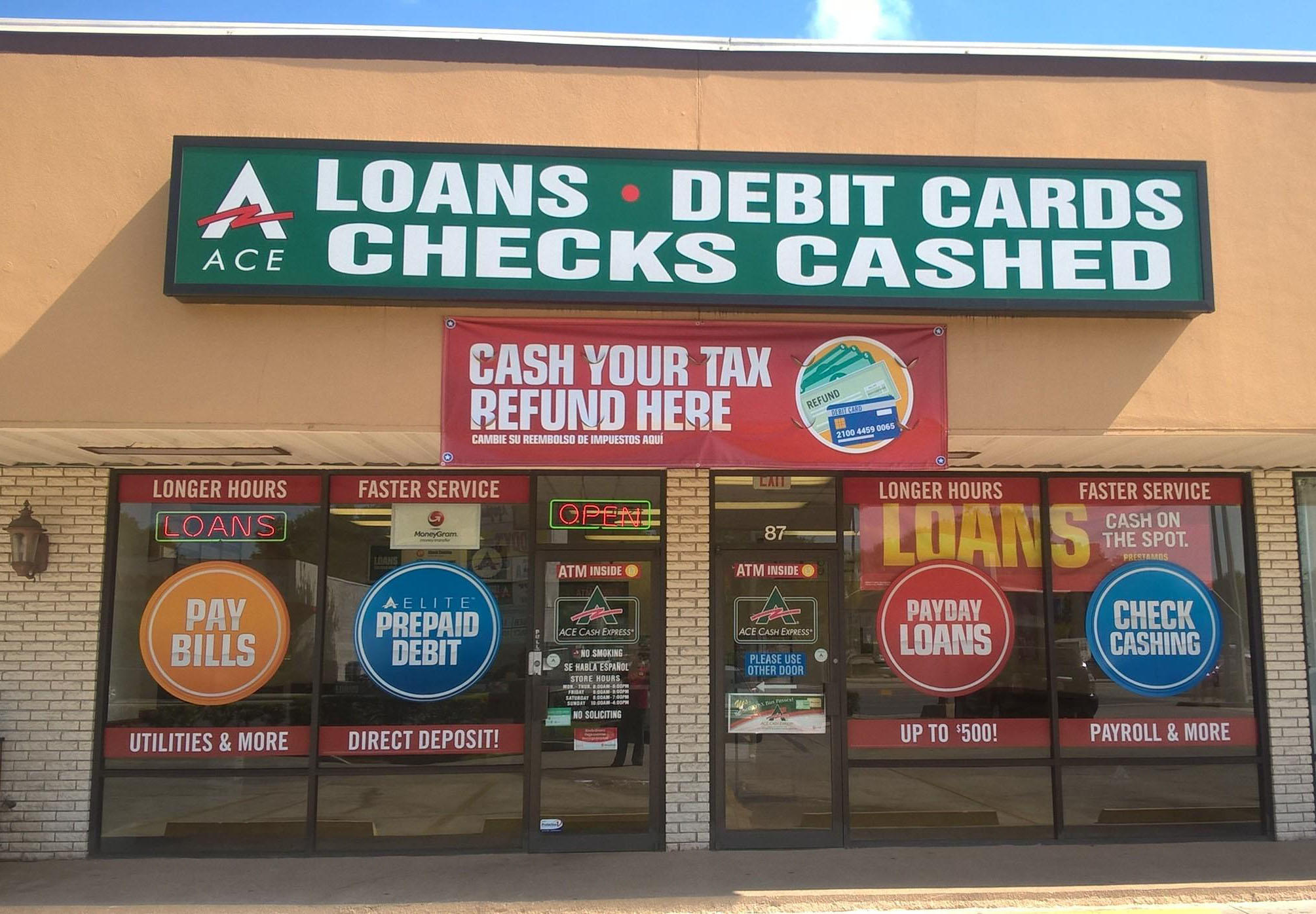 payday loans in Paris