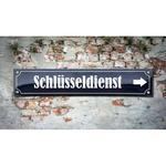 Kundenlogo Marburger Schlüsseldienst