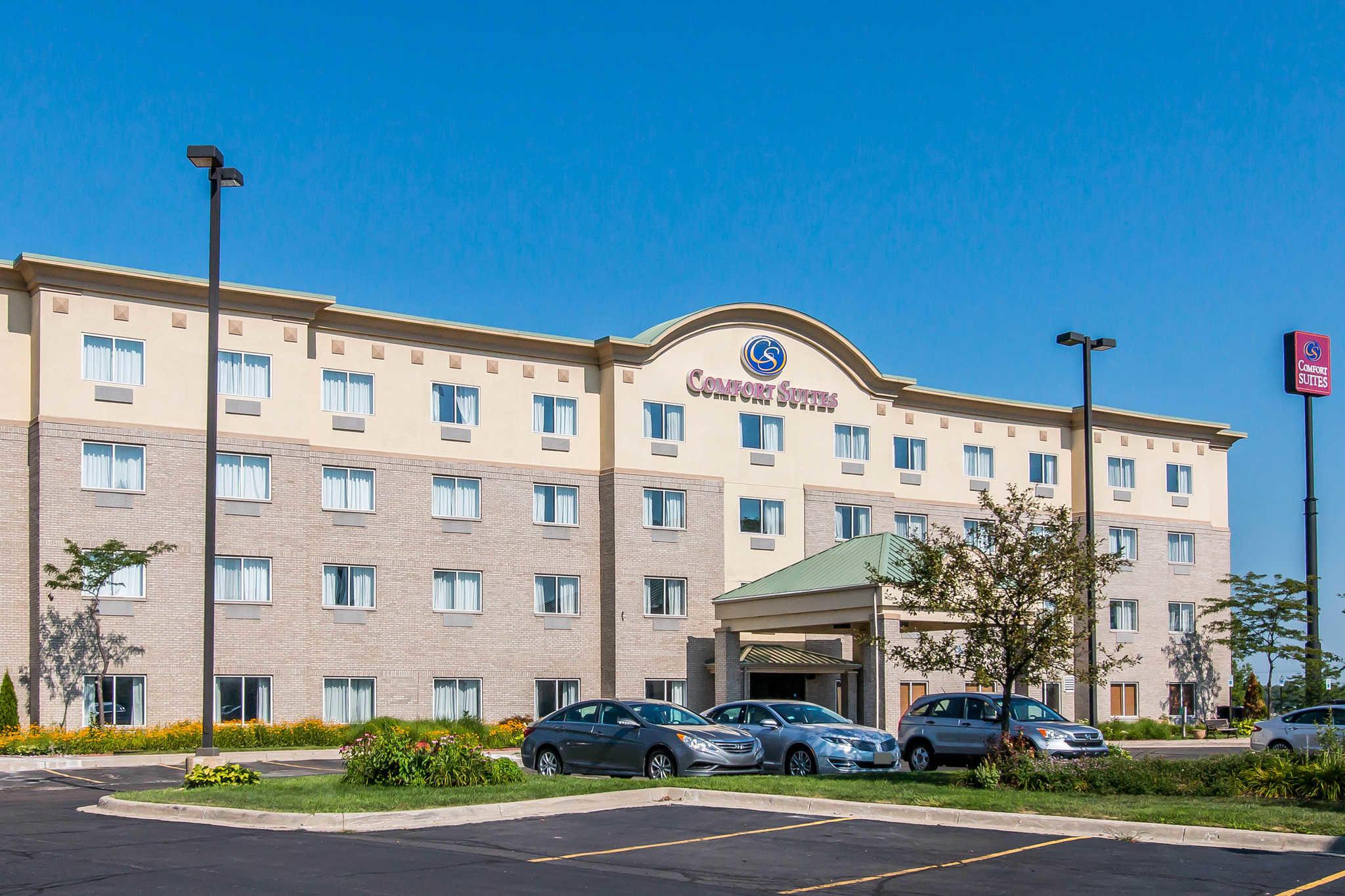 Hotels Near Wayne State University