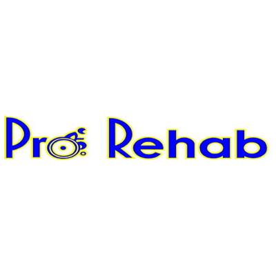 Pro Rehab - Rochester, NY - Medical Supplies