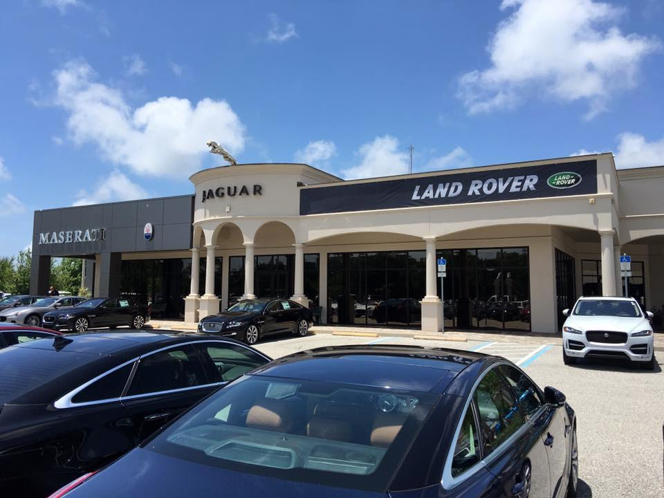 Wilde land rover coupons near me in sarasota 8coupons for Mercedes benz of sarasota clark road sarasota fl