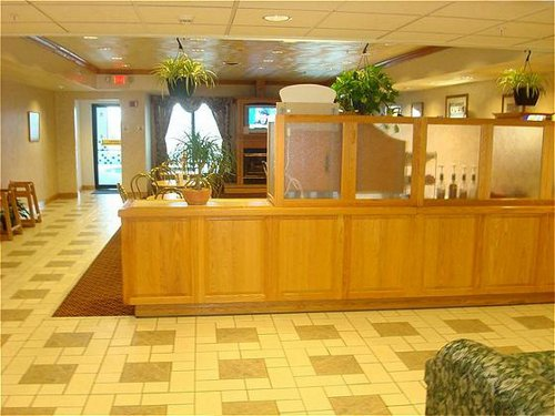 Holiday Inn Express Morgantown - ad image