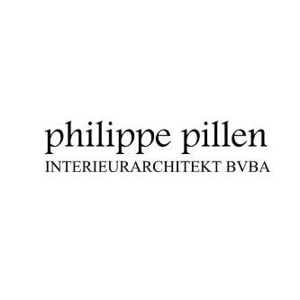 Pillen Philippe Interieurarchitekt
