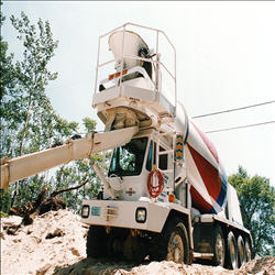 Vandervart Concrete Products