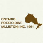 Ontario Potato Distributing Inc