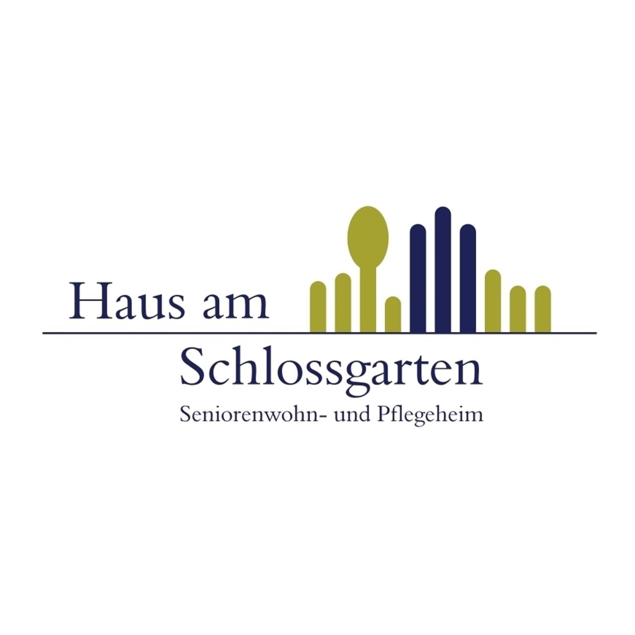 Sozialnetzwerk Arche e.V.  Haus am Schlossgarten