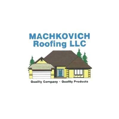 Machkovich Roofing LLC
