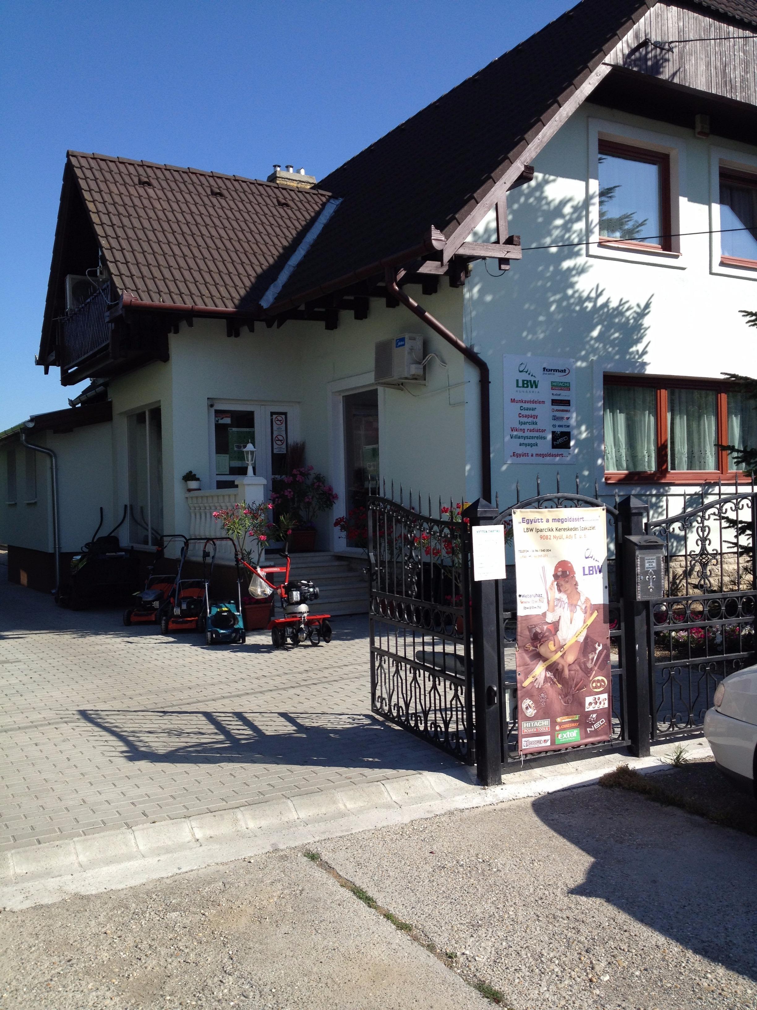 LBW Hungária