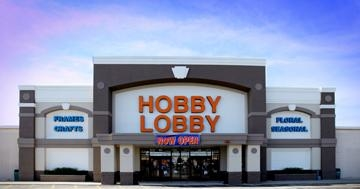 hobby lobby in manchester nh 03103