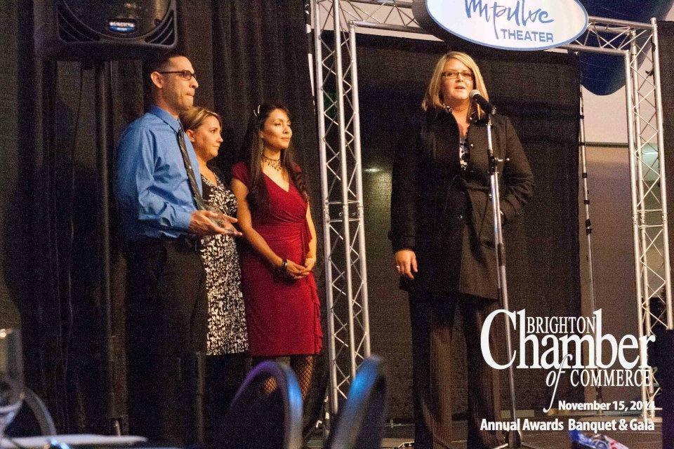 Allstate Insurance Agent Melissa Rippy Brighton Colorado