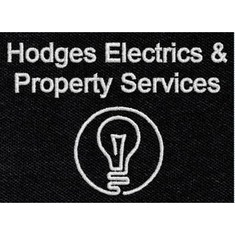 Hodges Electrics & Property Services Logo