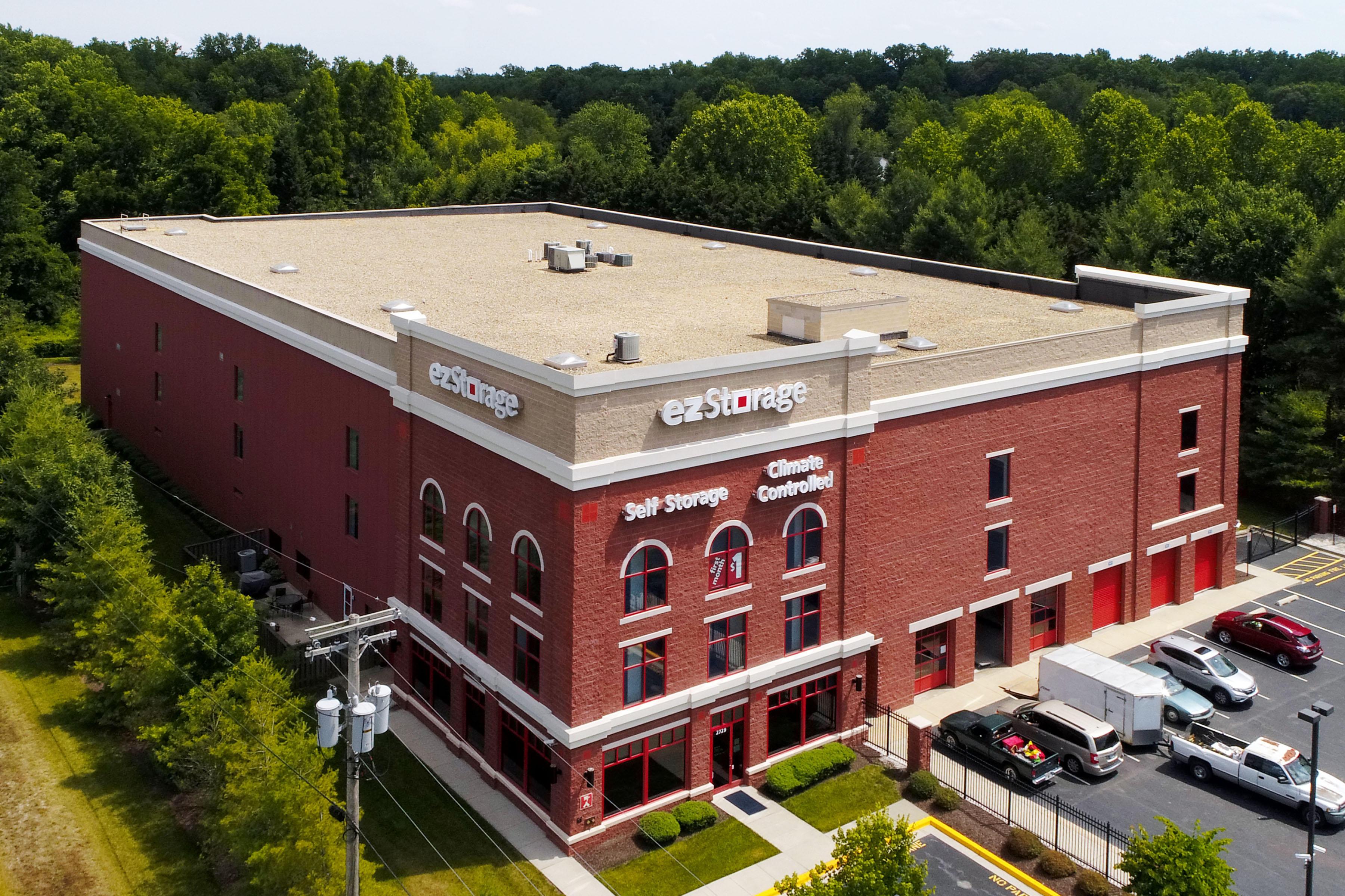 Ezstorage Edgewater Maryland Md Localdatabase Com & Self Storage Units Edgewater Md u2013 PPI Blog