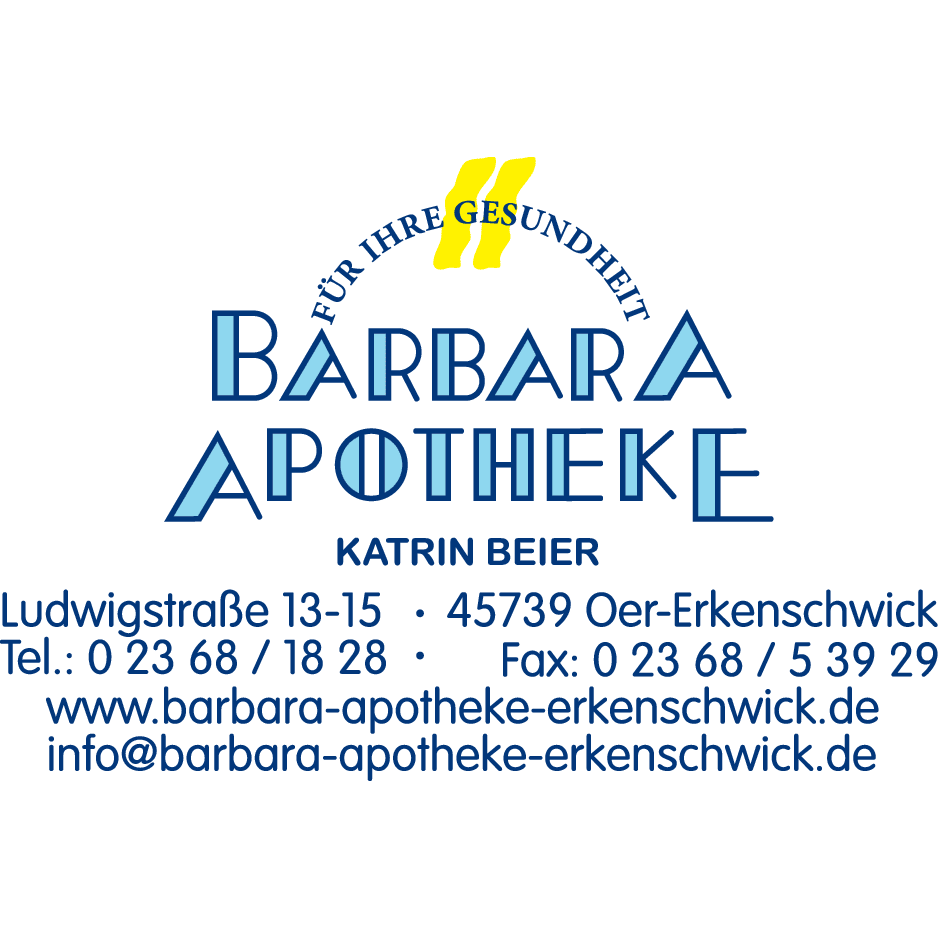 Bild zu Barbara-Apotheke in Oer Erkenschwick