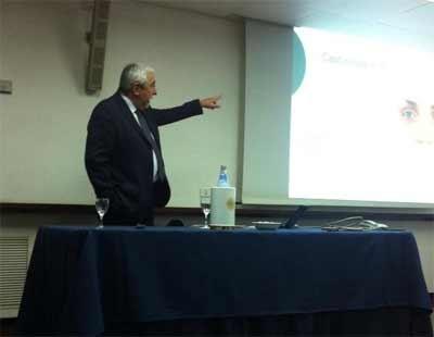 Licandro Dr. Luciano