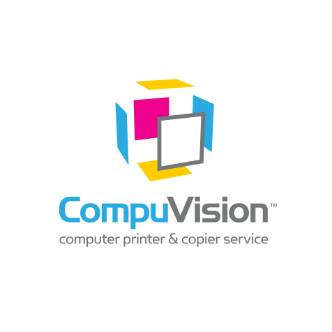Compuvision Computer, Printer & Copier Service