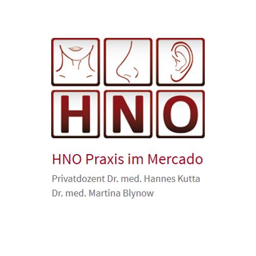 Bild zu HNO Praxis im MERCADO - Dr. med. Hannes Kutta + Dr. med. Martina Blynow in Hamburg