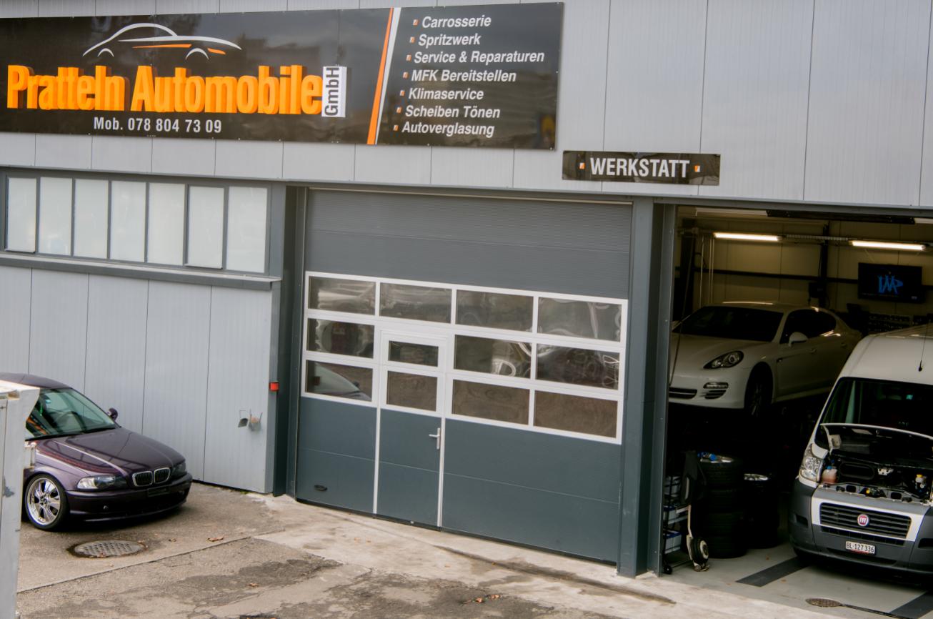 Pratteln Automobile GmbH
