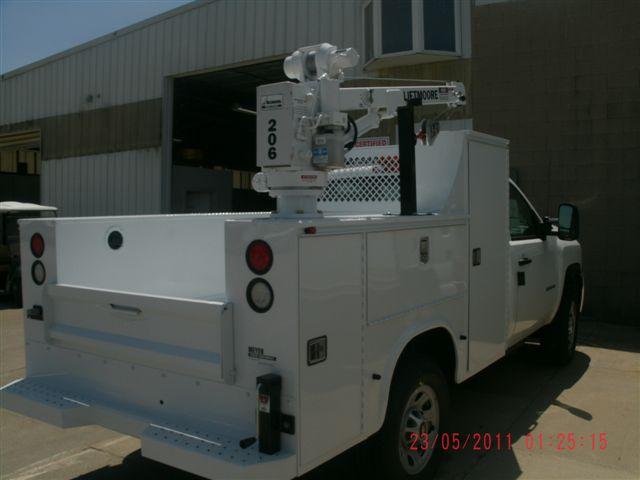 Meyer Truck Equipment - Jasper, IN 47546 - (812)695-3451 | ShowMeLocal.com