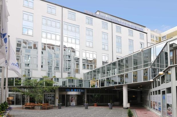Kundenbild klein 1 Maritim Hotel München