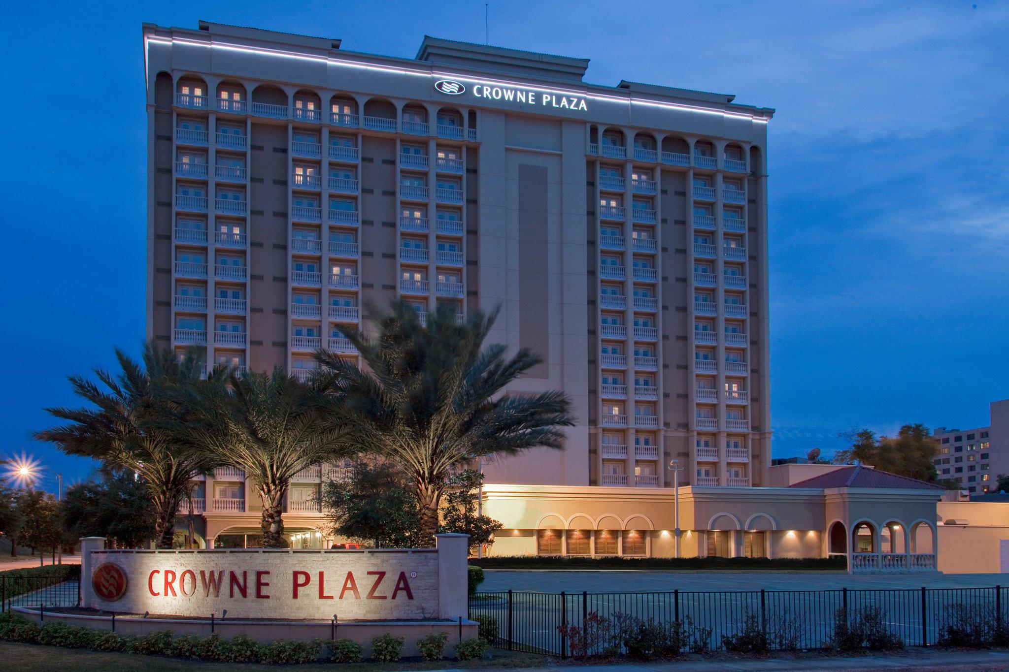Crowne Plaza Orlando-Downtown, an IHG Hotel