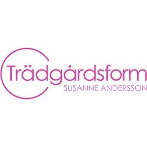 Trädgårdsform Susanne Andersson