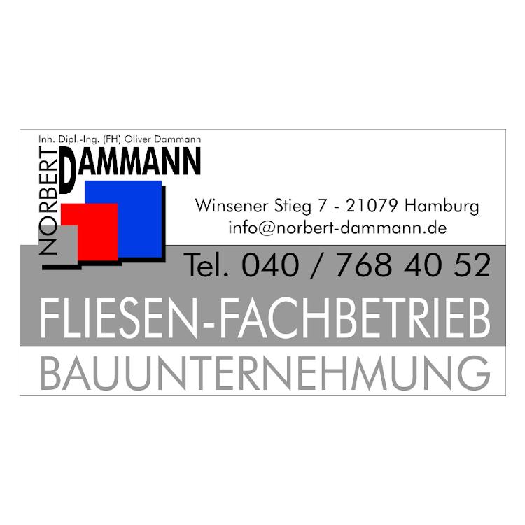 Bild zu Norbert Dammann Fliesenfachbetrieb · Bauunternehmung in Hamburg