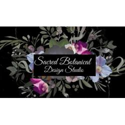 Sacred Botanicals Design Studio