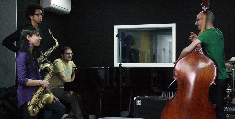 ESMUVA (Escuela de Música de Vallecas)
