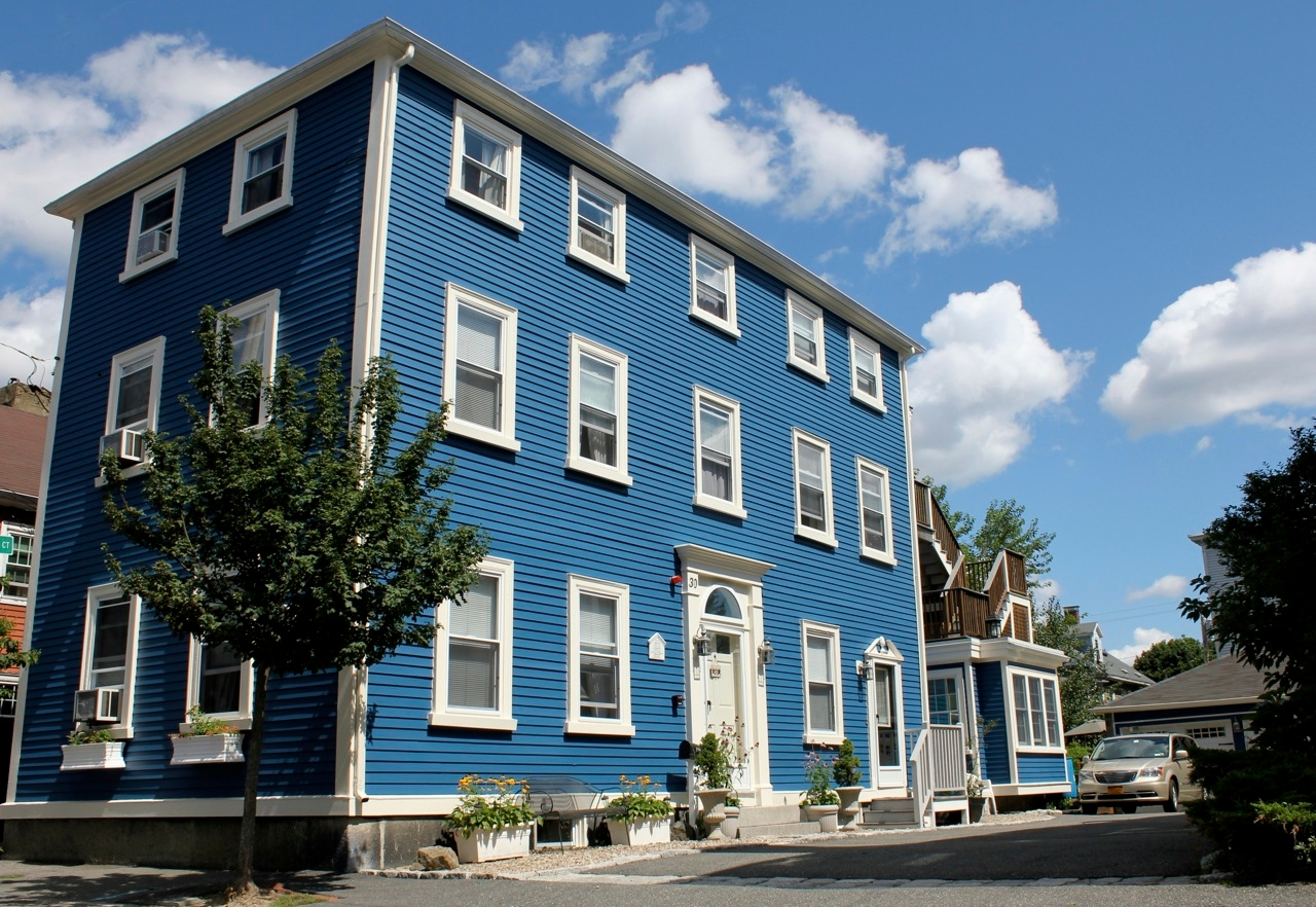 Northey Street Bed And Breakfast