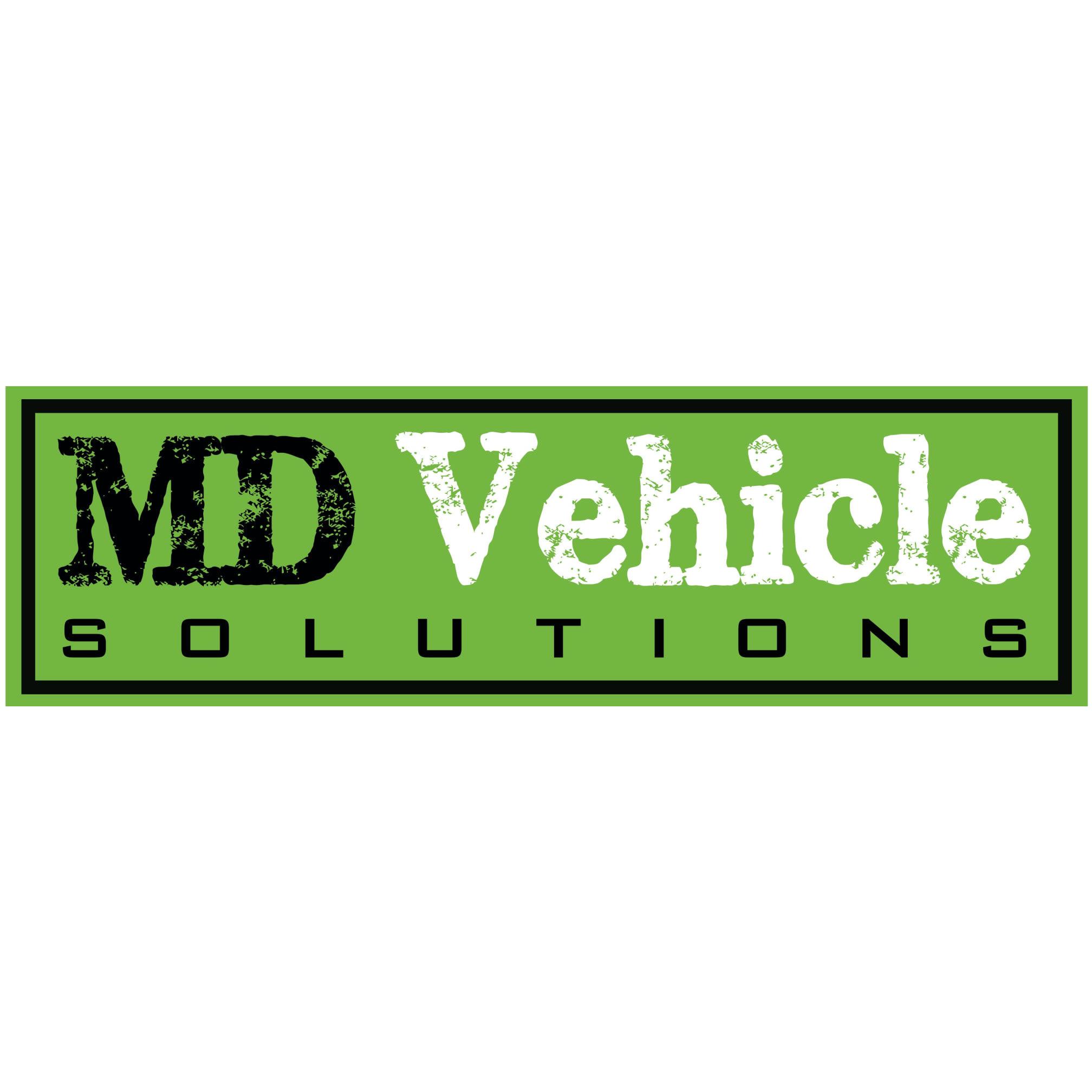 MD Vehicle Solutions - Wokingham, Berkshire  - 01183 282092   ShowMeLocal.com