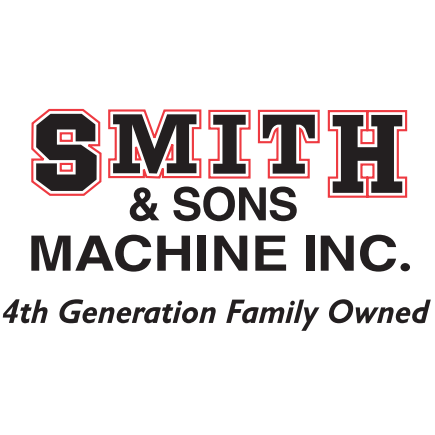 Smith & Sons Machine Inc