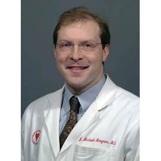 J. Michael Mangrum, MD