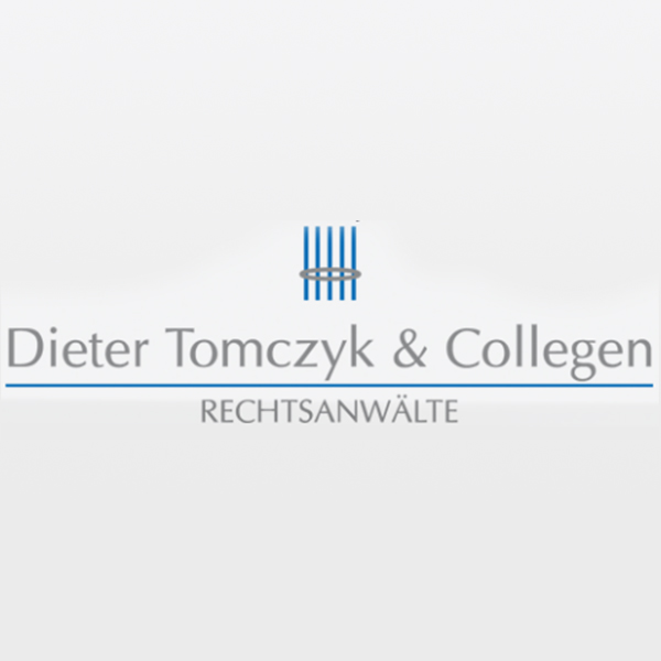 Bild zu Dieter Tomczyk & Collegen Rechtsanwälte in Marl