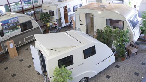 Mohocar Caravans
