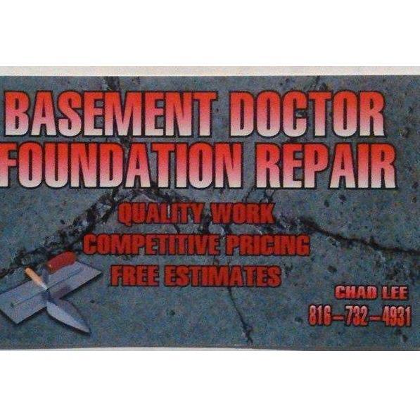 Basement Doctor Foundation Repair