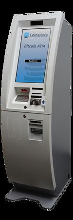 Coinsource Bitcoin ATM Brooklyn (805)500-2646