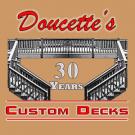 Doucette's Custom Decks