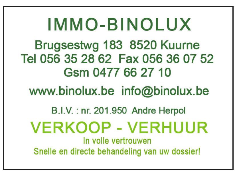 Binolux