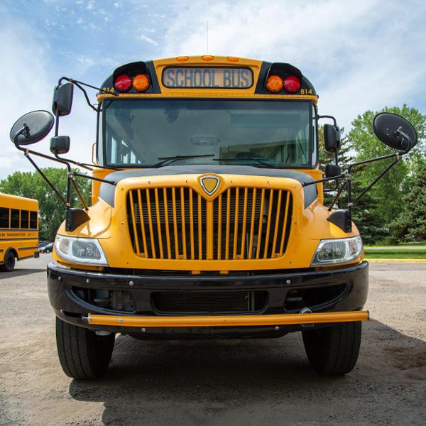 American Student Transportation