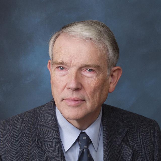 John Kane, PHD