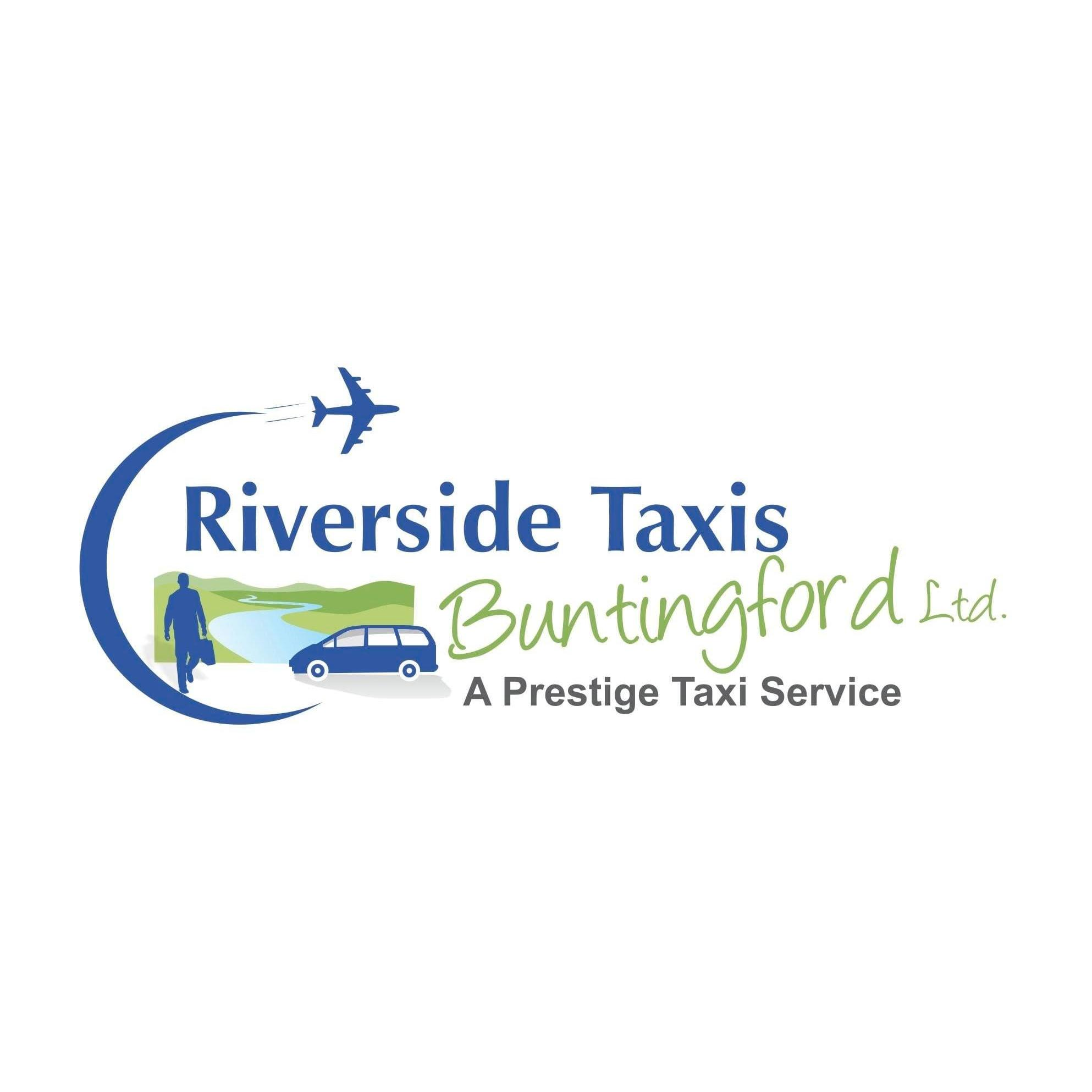 Riverside Taxis Buntingford Ltd - Buntingford, Hertfordshire SG9 9JS - 01763 434343 | ShowMeLocal.com