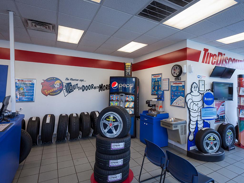 Tire Discounters Near Me >> Tire Discounters, Dayton Ohio (OH) - LocalDatabase.com