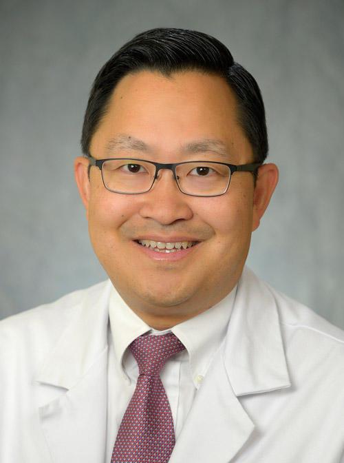 Charles Bae, MD Sleep Medicine