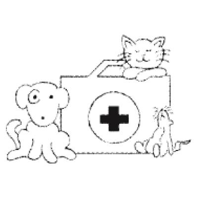 Bild zu Tierarztpraxis am Dieselweg Barbara Bonin in Selm