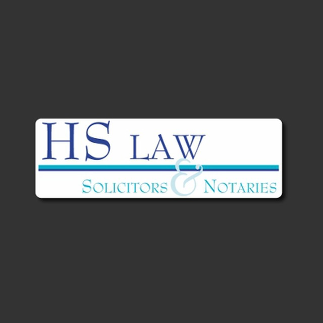 HS Law Solicitors and Notaries