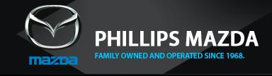 Phillips Mazda