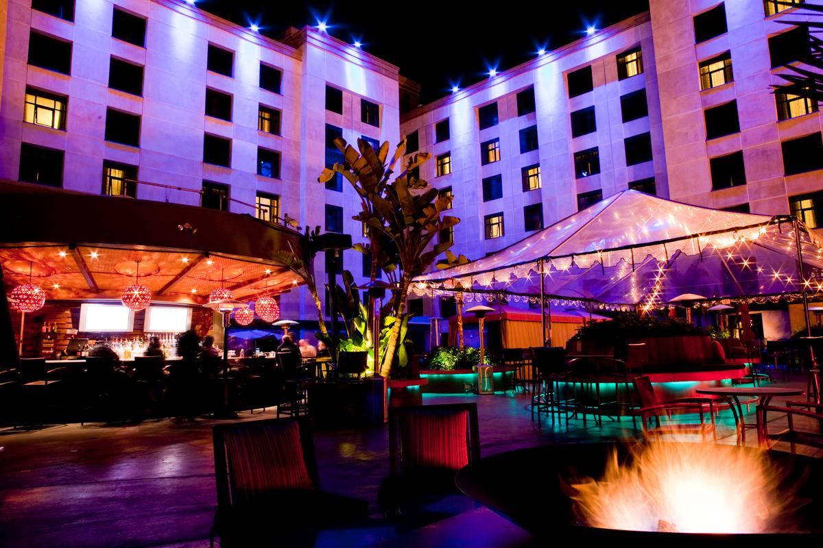 Star Hotels In Gaslamp District San Diego