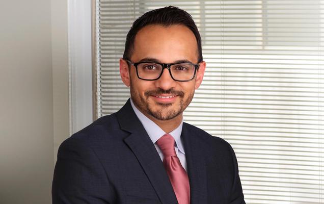Ahsan Sattar